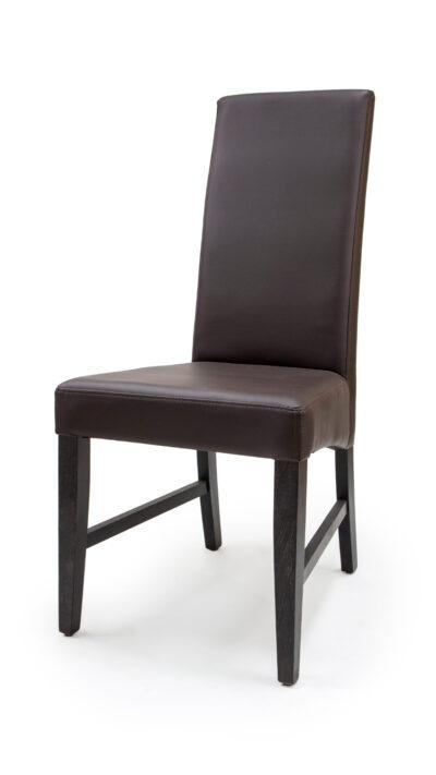 Масивен стол от дървесина - 1367S