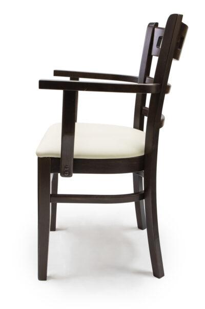 Кресло от масивен бук – 1315A