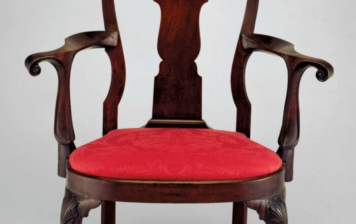 Chair designs through the ages reflect changes in materials, technology and society