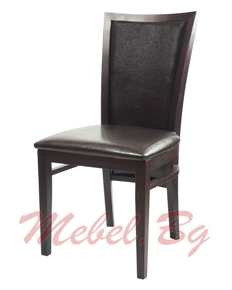 Massive wood chair 1317S