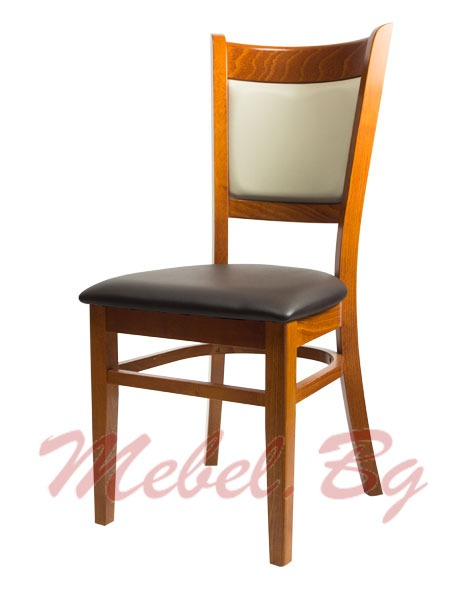Massive wood chair 1352S