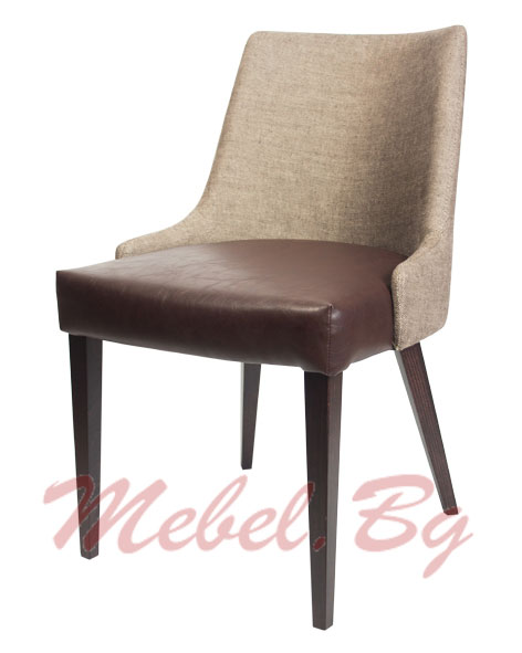 Armchair, massive wood 1387A
