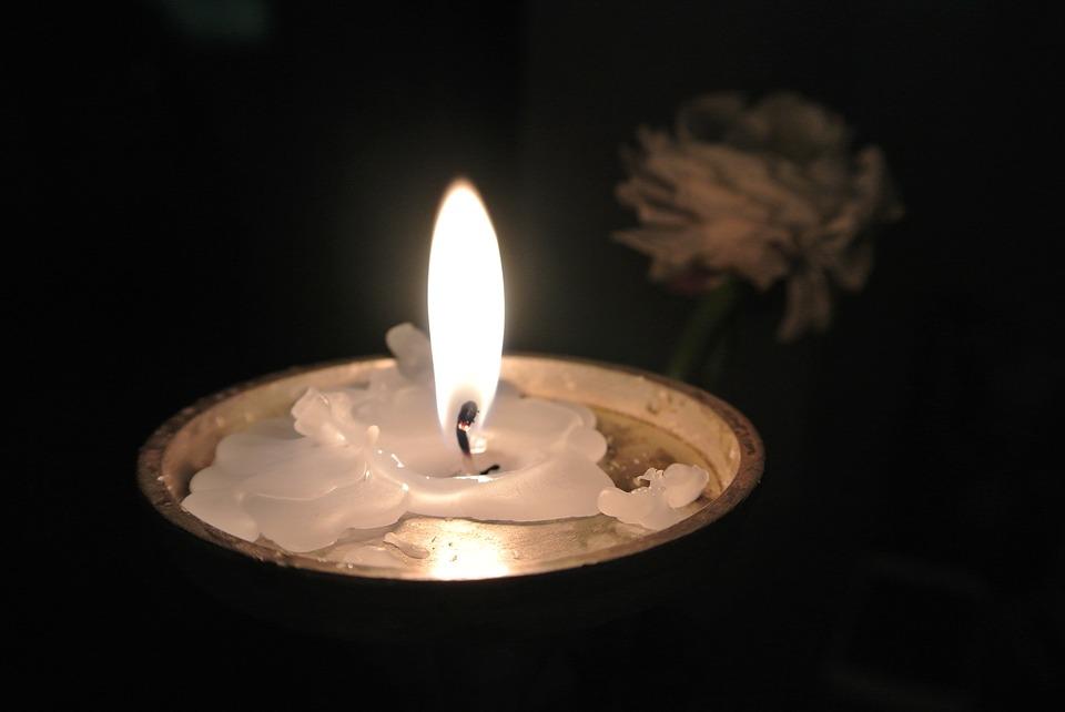 Светлината в нашия дом