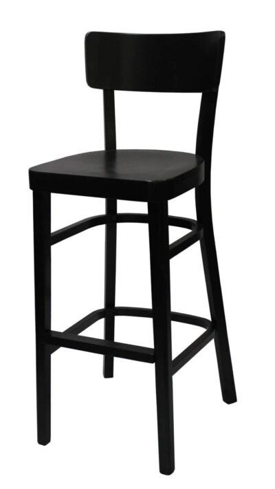 бар стол масив