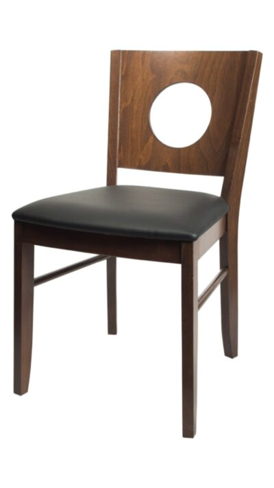 Масивен стол от бук - 1318S