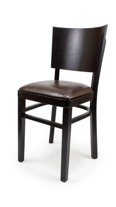 Масивен стол от бук – 1328S