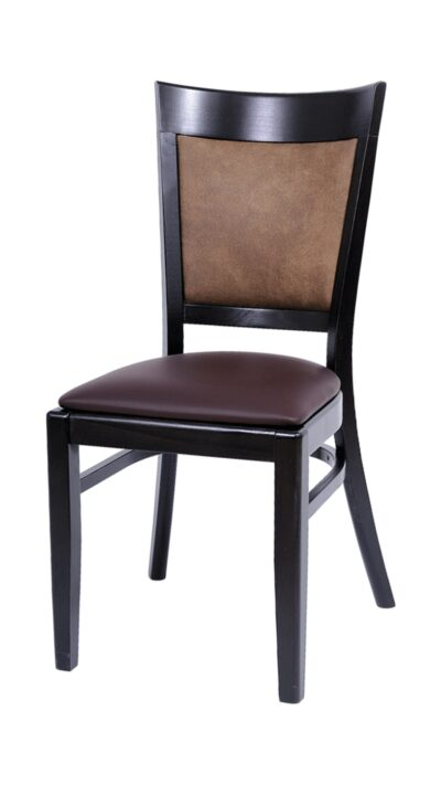 Solid Wood Chair made of Beech - 1362S