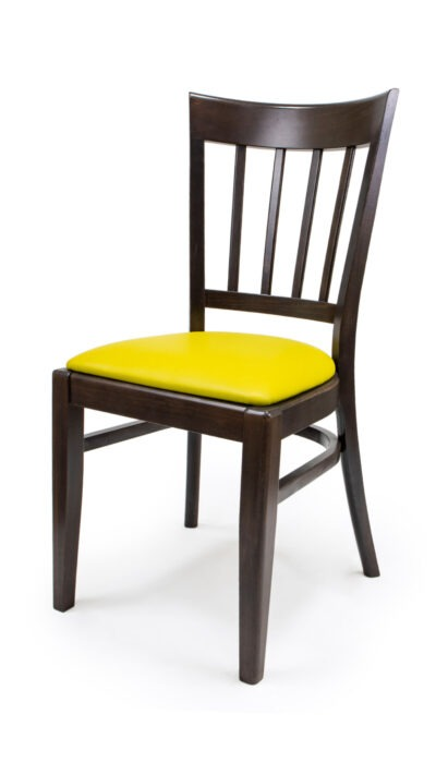 Solid Wood Chair made of Beech – 1363S
