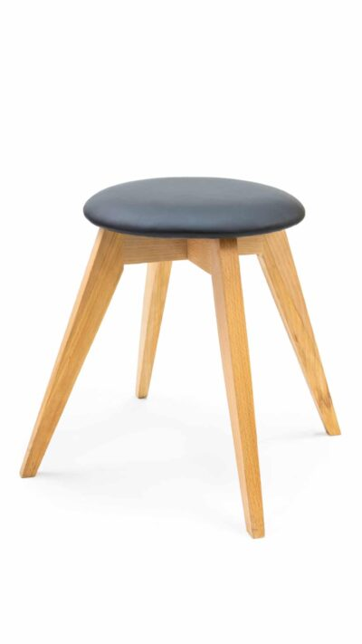 Solid wood chair - 1380B