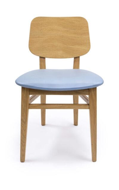 Масивен стол от дъб - 1307S