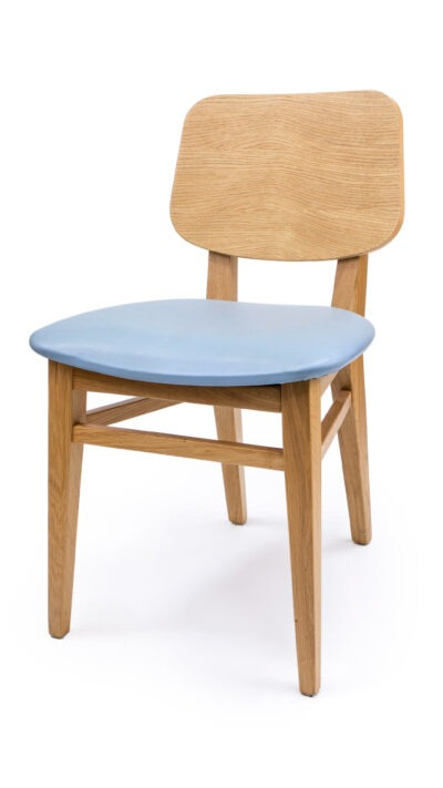 Solid Wood Chair made of Oak - 1307S