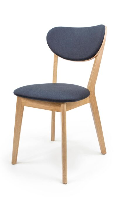 Solid wood chair made of Oak or Beech - 1321SP