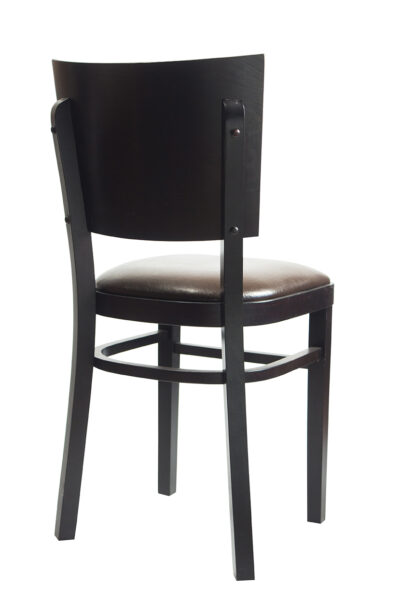 Solid wood chair 1328S