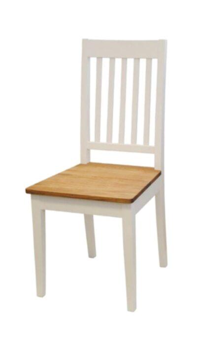 Масивен стол от бук или дъб – 1343S