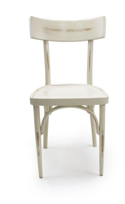 Масивен стол от бук или дъб - 1350S
