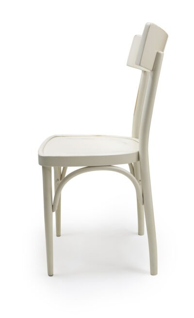 Solid wood chair made of Beech or Oak - 1350S