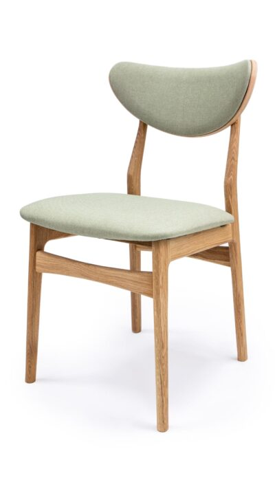 Solid wood chair made of beech - 1360SP