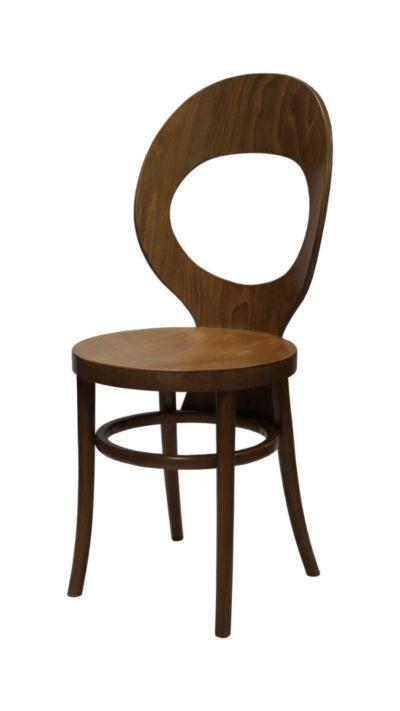 Масивен стол от бук - 1345S
