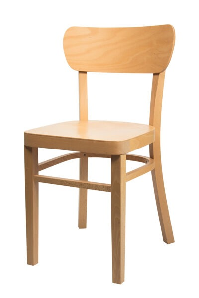 Solid Wood Chair made of Beech - 1322S
