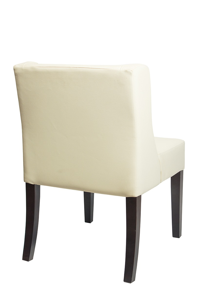 Solid wood armchair. Armchairs production in Bulgaria.