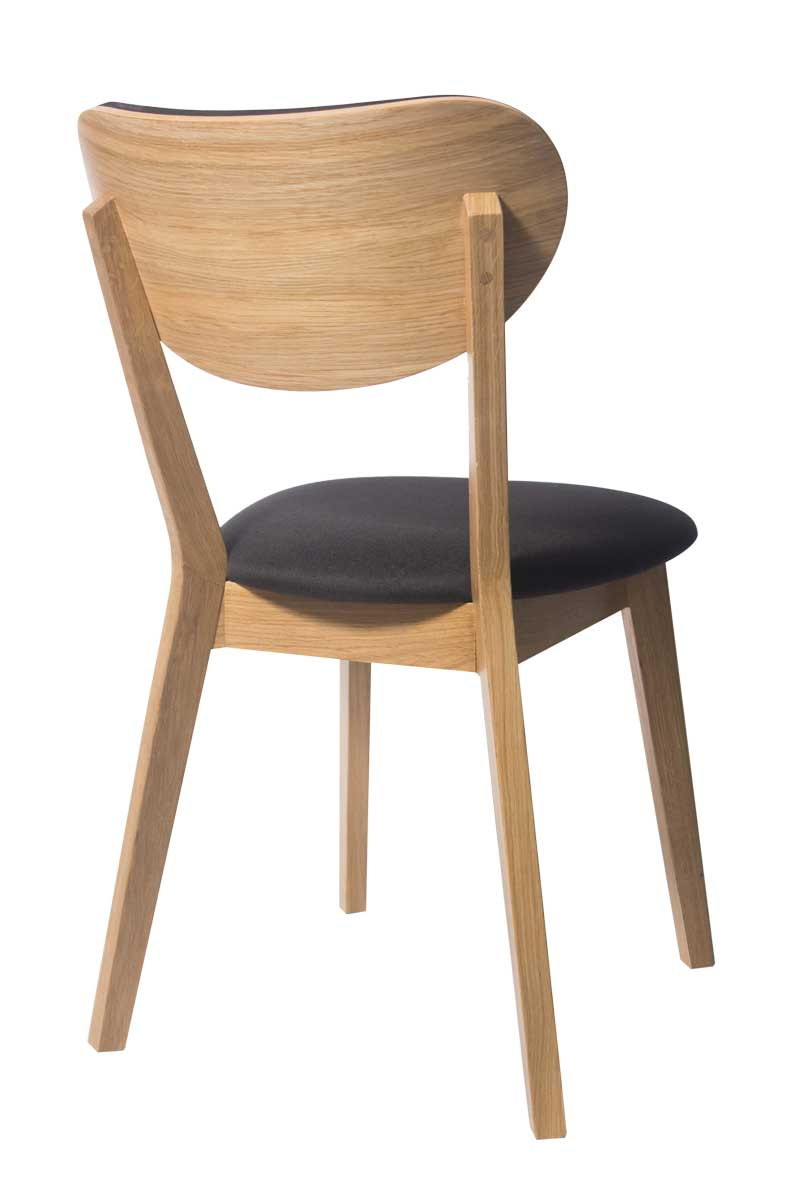 Solid wood chair 1321SP