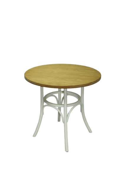 Solid wood table viennese style 1344T