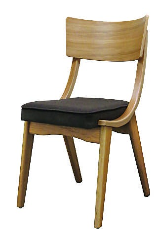 Solid wood chair 1361S