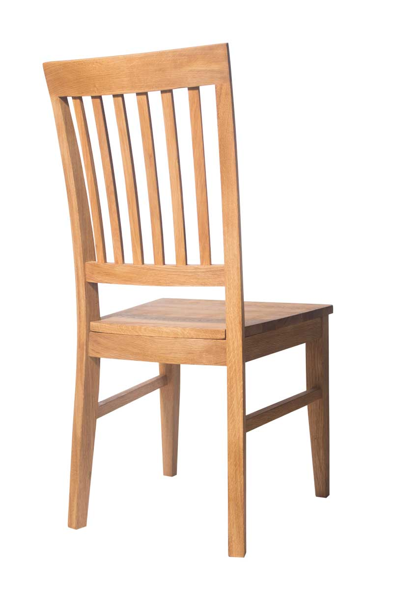Solid wood chair 1365S