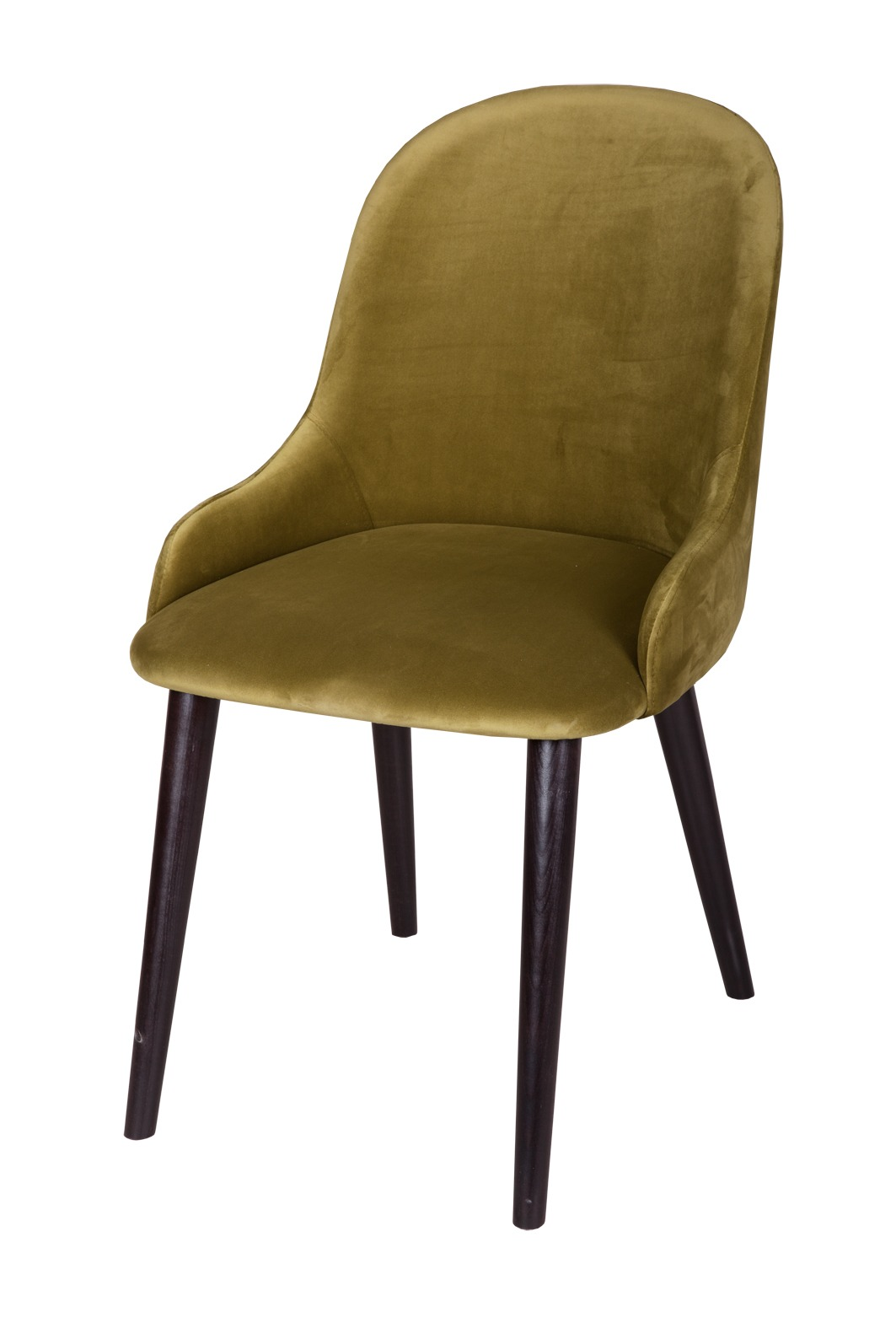Solid wood chair 1393A