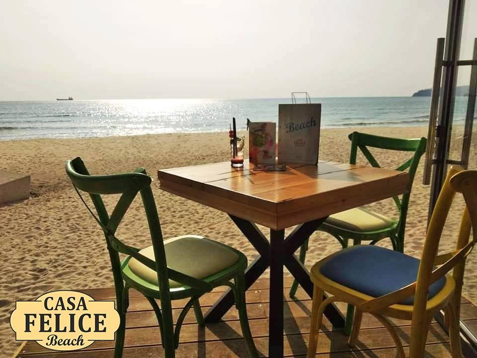 Casa Felice - pizza & restaurant в град Варна