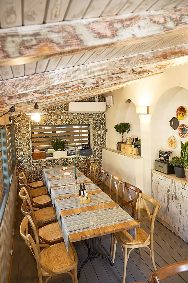 Ресторант CARNE софия