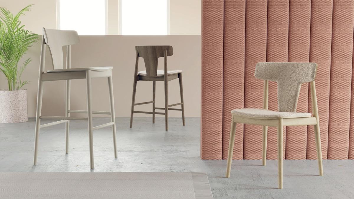 Нови модели дизайнерски столове