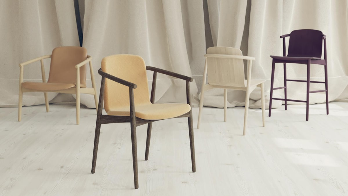 new models of chairs