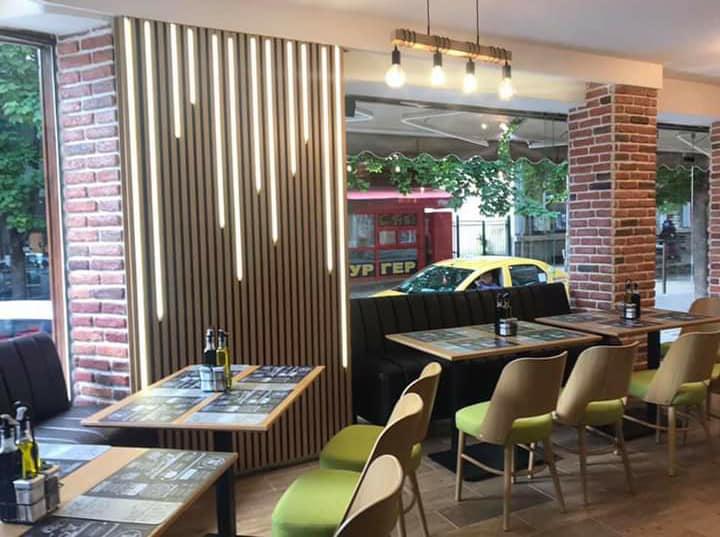 foodbar & cafe don pazzo