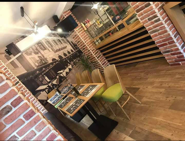 Foodbar & cafe Don Pazzo се довериха на столовете на Елимекс