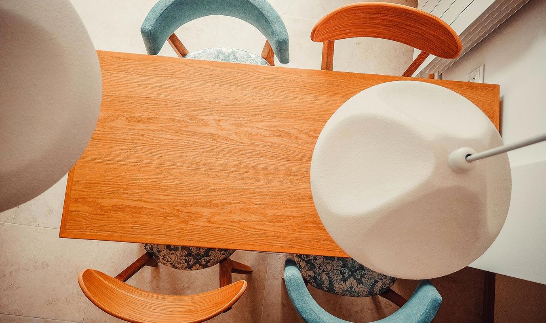 производство на столове в Троян