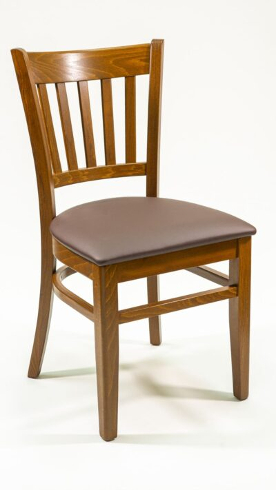 Трапезен стол, масив бук.