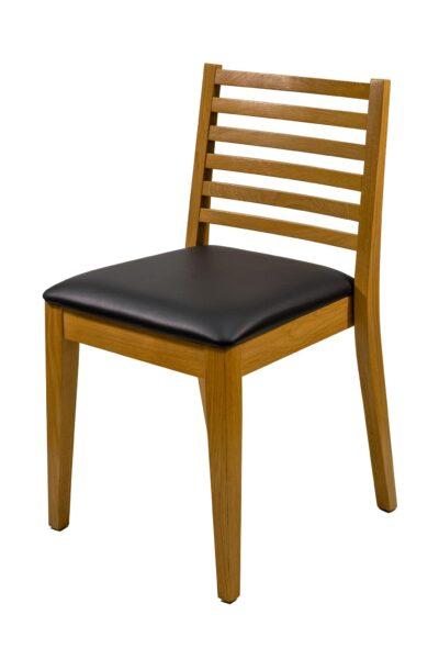 Дъбов стол масив