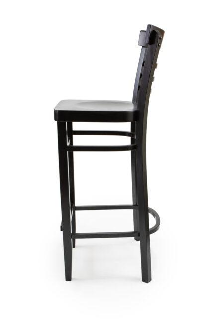 Бар стол от масив бук - 1308B