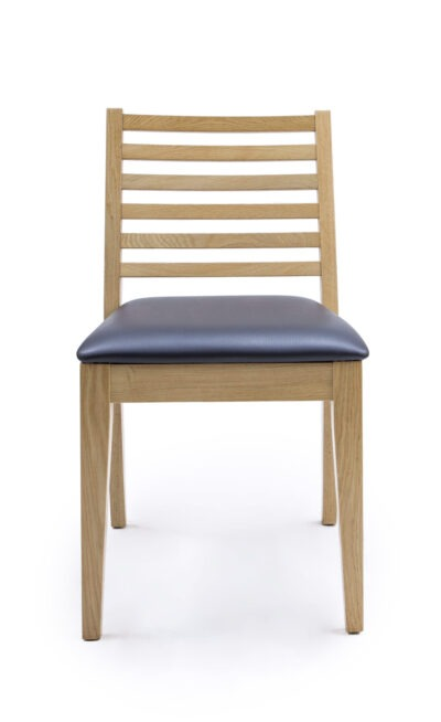 Solid Wood Chair made of Beech - 1324S