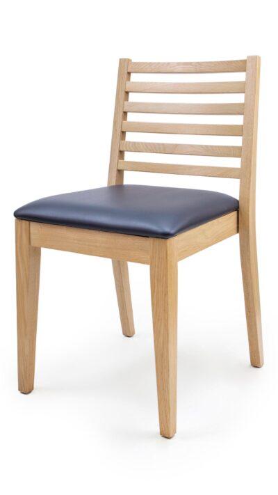 Масивен стол от бук - 1324S