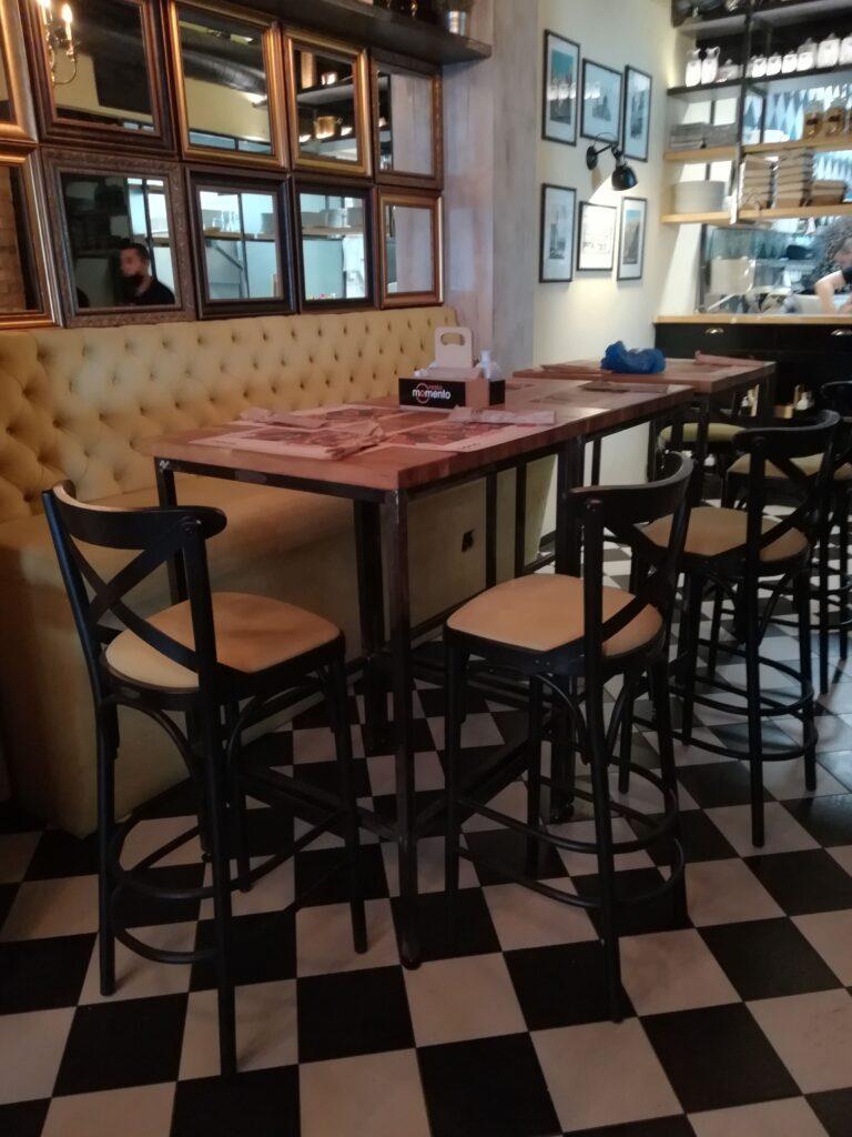 Ресторант Resto Momento Плевен