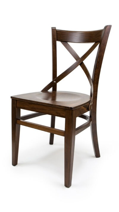 Solid Wood Chair made of Beech - 1302S.