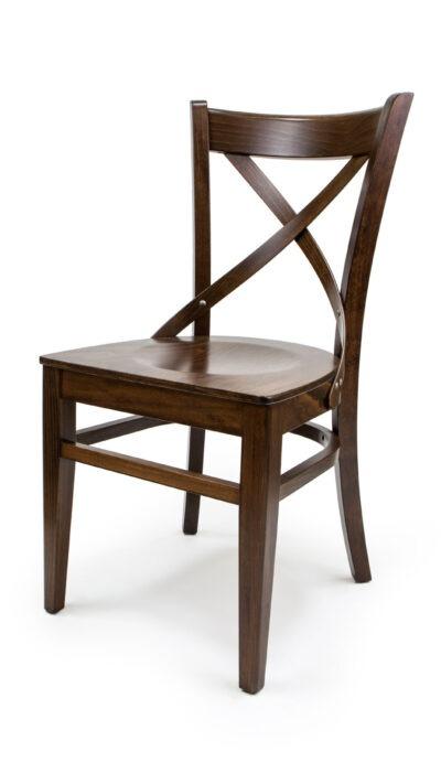 Масивен стол от бук - 1302S
