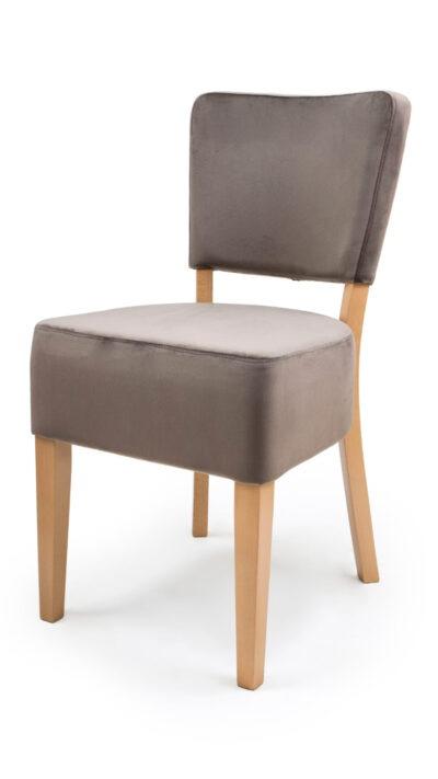 Масивен стол от бук - 1303S, B