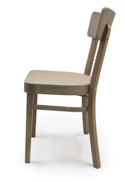 Solid Wood Chair made of Beech - 1310S