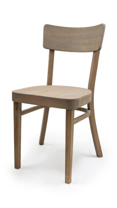 Solid Wood Chair made of Beech - 1310S, SP, B