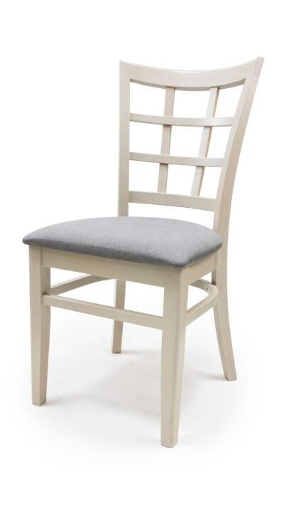 Масивен стол от бук - 1312S