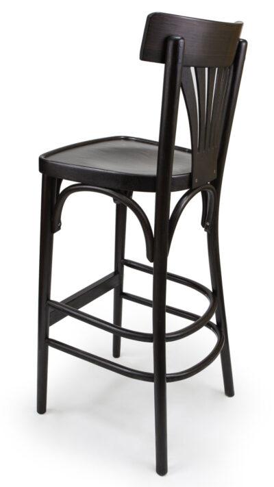 Бар стол от масив бук - 1320B