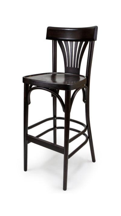 Бар стол масив от бук - 1320B
